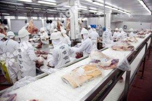 El precio promedio de la carne retrocedió 17% en el último año