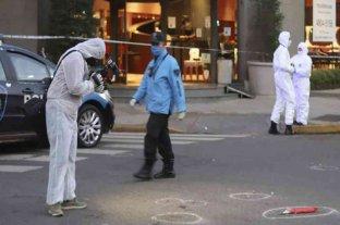 Murió el hombre que mató al policía federal en Palermo -