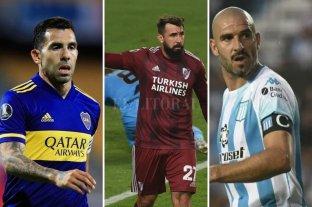 Horarios y TV: La agenda completa de la Copa Libertadores