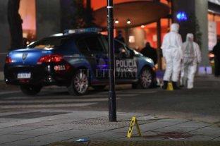 El Presidente envió condolencias a la familia del policía asesinado