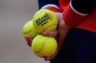 Roland Garros: Schwartzman y Coria ganaron su partido de dobles