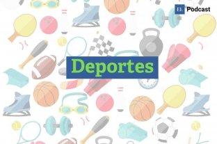 Deportes a diario, el nuevo podcast de El Litoral -  -