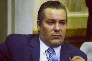 Juan Ameri, fue denunciado por incumplimiento de deberes de funcionario público y exhibiciones obscenas