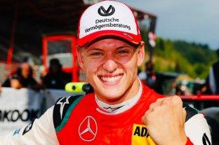 Mick Schumacher debutará la Fórmula Uno