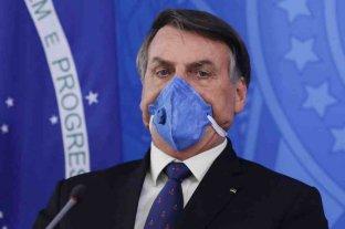 """Bolsonaro afirmó que la ayuda por la pandemia no puede durar """"para siempre"""""""