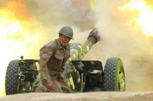 Aumenta la tensión entre Azerbaiyán y Armenia en Nagorno Karabaj