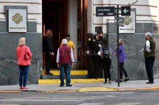 Día de San Jerónimo: no habrá bancos en Santa Fe -  -