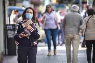 Retrocede el coronavirus en Uruguay: sólo dos casos nuevos en la última jornada