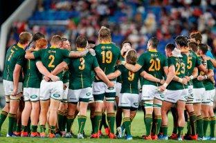 Persisten las dudas en torno a la presencia de los Springboks en el Championship 2020