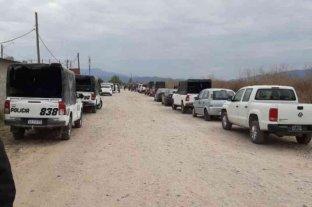 Jujuy: reanudaron el rastrillaje para encontrar a Gabriela Cruz