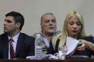Relato de un narco local que tuvo coronavirus en la cárcel de Ezeiza - Mendoza fue condenado en tres oportunidades -1983, 2000 y 2015-, la última, en el histórico juicio al ex jefe de policía Hugo Tognoli. -