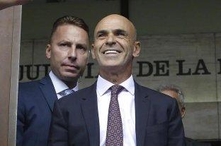 Gustavo Arribas se negó a declarar en causa por espionaje
