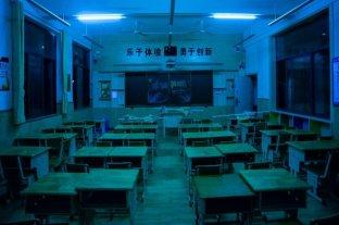 China: maestra jardinera condenada a muerte por envenenar a 25 nenes