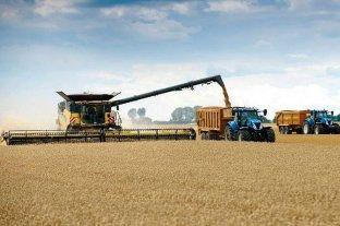 El Estado se queda con 60,2% de la renta agrícola en Santa Fe -  -
