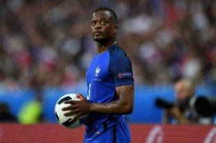Patrice Evra denuncia racismo en la selección francesa