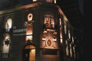 Rosario: la Diputada Florito repudió la iluminación del Concejo a favor del aborto