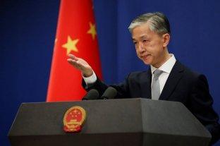 """China tilda de """"ilegal"""" la decisión de India de cambiar el estatus de una región en disputa"""