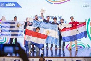 Escuelas santafesinas participarán  del Programa Jóvenes del Mercosur -  -