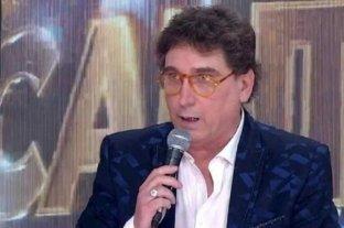 Oscar Mediavilla sufrió un duro accidente de tránsito cuando se dirigía al Cantando 2020