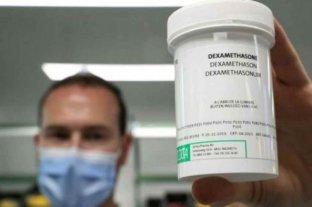 Remdesivir y dexametasona, los tratamientos con más evidencia