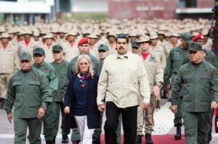 Argentina rechazó el informe de la OEA que acusa a Venezuela de violar derechos humanos