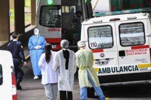 Coronavirus en Argentina: promedio de 12.062 casos diarios en la última semana