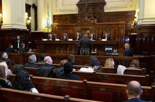 """El kirchnerismo insiste con la idea de """"apriete"""" y """"presión mediática"""" a la Corte"""