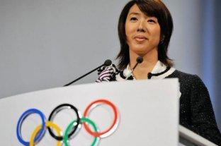 Mikako Kotani, nueva directora deportiva de los Juegos Olímpicos de Tokio