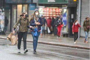 Vuelven a aumentar los casos de coronavirus en Uruguay: 23 en la última jornada