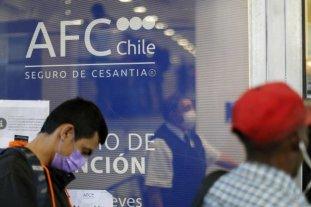 El desempleo en Chile subió al 12,9% en el trimestre junio-agosto
