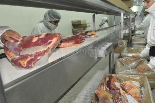 Exportación de carne: la incertidumbre en Europa renueva el atractivo de China