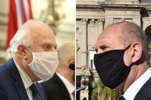 Oficialismo y oposición: recelo, a pesar de algunos guiños y charlas