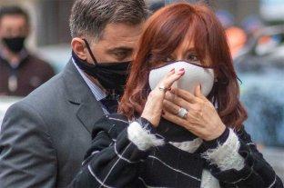 Dejan firme un procesamiento contra Cristina Kirchner por presunta asociación ilícita -  -
