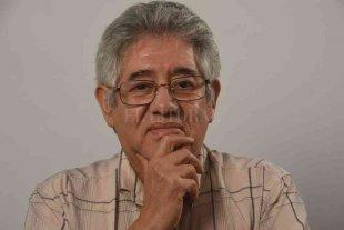 Marcelo Mendoza se jubila del diario y así lo despiden sus amigos de la sección Deportes -  -