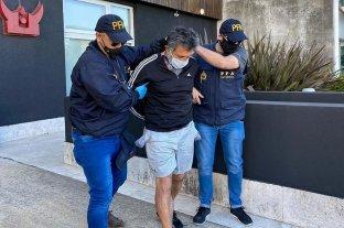 Detuvieron en Tigre a un boxeador acusado por narcotráfico y lavado de dinero