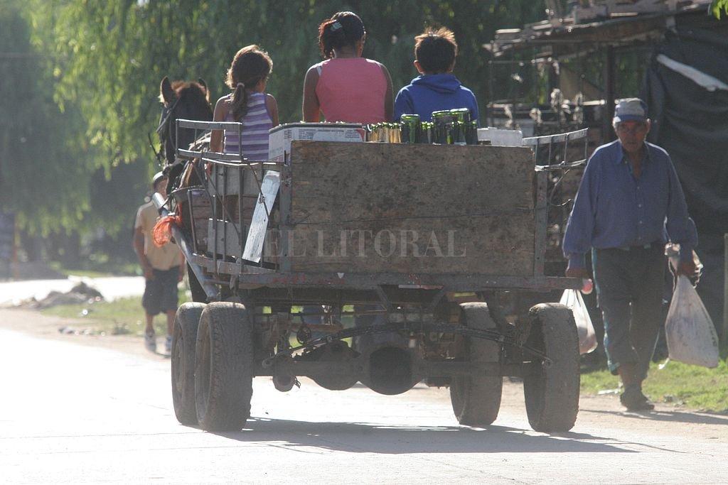 Más de 226 mil santafesinos viven en situación de pobreza -  -