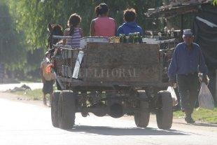 Más de 226 mil santafesinos viven en situación de pobreza