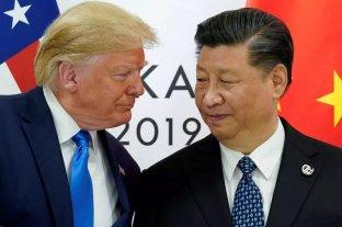 Un informe advierte que EEUU no está en condiciones de enfrentar a la Inteligencia china
