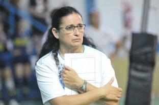"""Lorena Góngora: """"Debido a esta situación Villa Dora no participará de la Liga 2021"""" -  -"""