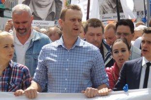 Crece la tensión entre Rusia y Alemania por el envenenamiento de Navalny