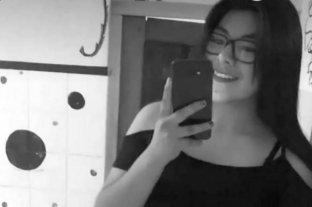 Palpalá: según la autopsia, Iara Rueda fue estrangulada