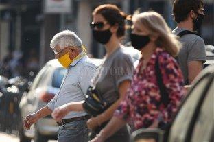 En septiembre, la provincia de Santa Fe quintuplicó sus casos de coronavirus - La provincia atraviesa el momento más crítico desde el inicio de la pandemia.  -