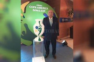 """Ecuador rompe el silencio con el caso Pinos... """"Colón quiere birlar la Copa"""" - Dr. Saltos Guale"""