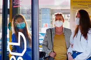 Aumento de casos de Covid-19 en Alemania, más de dos mil nuevos contagios