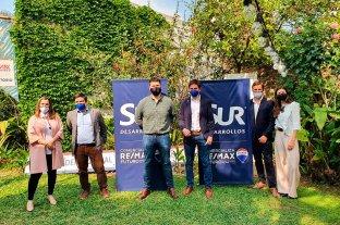 Sur y Remax Futuro se unen para desarrollar nuevos proyectos inmobiliarios en la ciudad