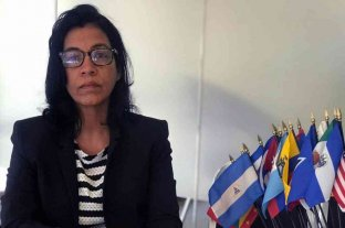Una activista nicaragüense ganó el premio Nobel Alternativo