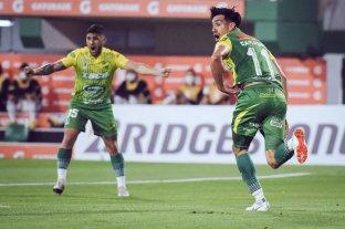 Copa Libertadores: Defensa y Justicia buscará ante Delfín la clasificación