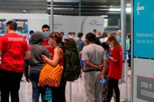 El gobierno de Alemania extendió la advertencia de viajes a otros países de Europa
