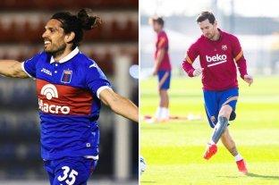 Horarios y TV: jornada de Copa Libertadores y el Barcelona de Messi