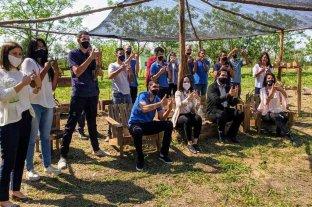 La primera cooperativa de sordos del país funciona a pleno en Reconquista